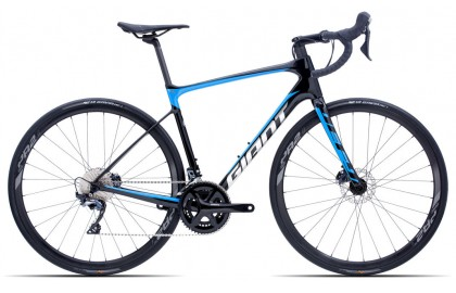 DEFY ADVANCED 1 (HYDRAULIC)