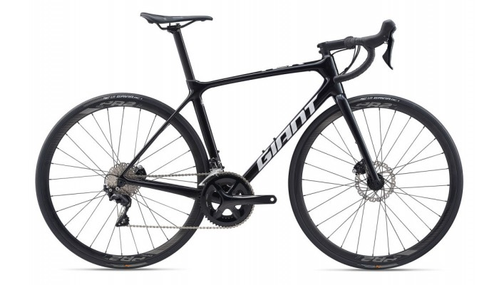 TCR ADVANCED 2 DISC PRO COMPACT 2020