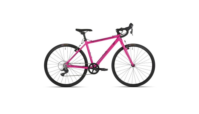 "CP26R  Road/CX 26"" Purple"