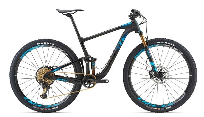 Anthem Advanced PRO 29ER 0
