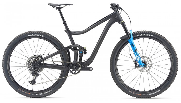 TRANCE ADVANCED PRO 29 0 2019