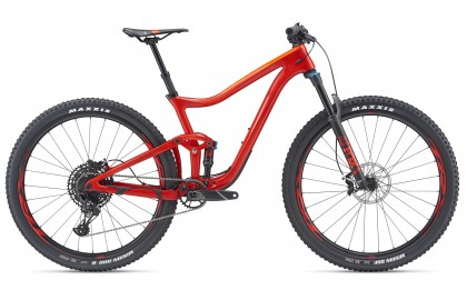 TRANCE ADVANCED PRO 29 2 2019