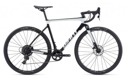 TCX ADVANCED 2020