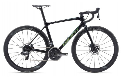 TCR ADVANCED PRO 0 DISC FORCE 2020