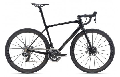 TCR ADVANCED SL 0 DISC RED 2020