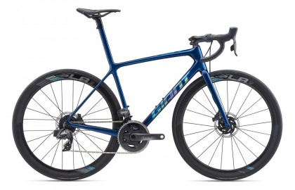 TCR ADVANCED SL 1 DISC FORCE 2020