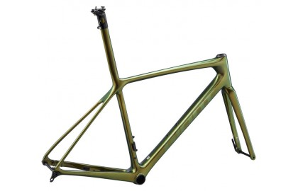 TCR ADVANCED SL DISC FRAMESET 2020