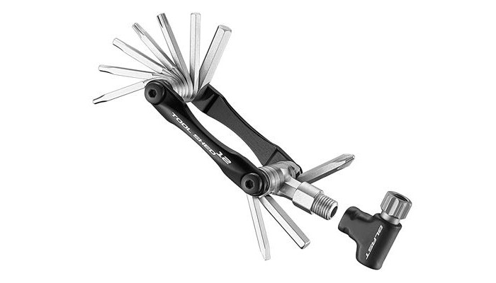 MULTI-TOOL SHED 12