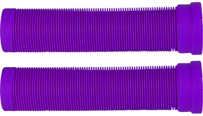 Odi Longneck St Soft Grips Purple