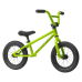 Prime BMX Balance Bike Metallic Green 12""