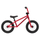 Prime BMX Balance Bike Metallic Red 12""