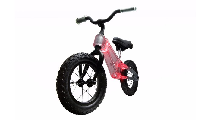 Ride Phantom Balance  12¨Red