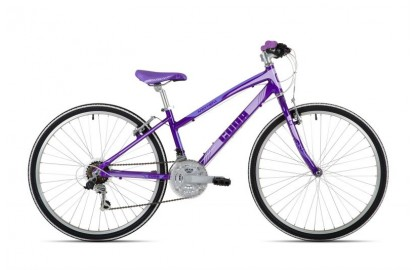 "Mayhem 26"" Purple"