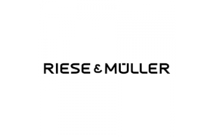 Riese & Müller  Electric bikes