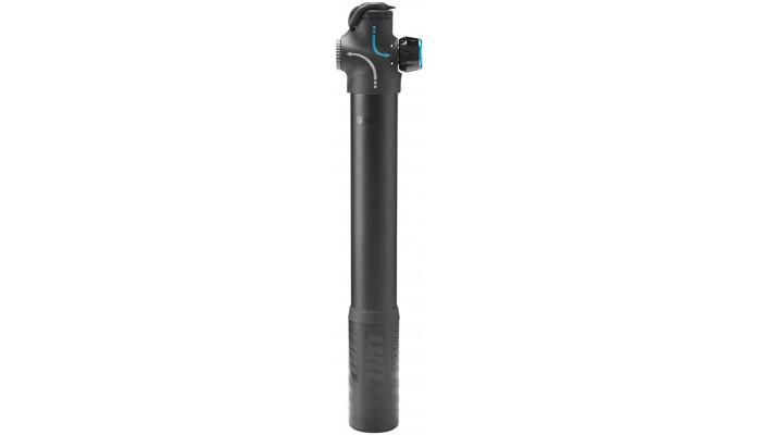 Tio Mountain Two In One Hand Pump and CO2 Inflator Combined