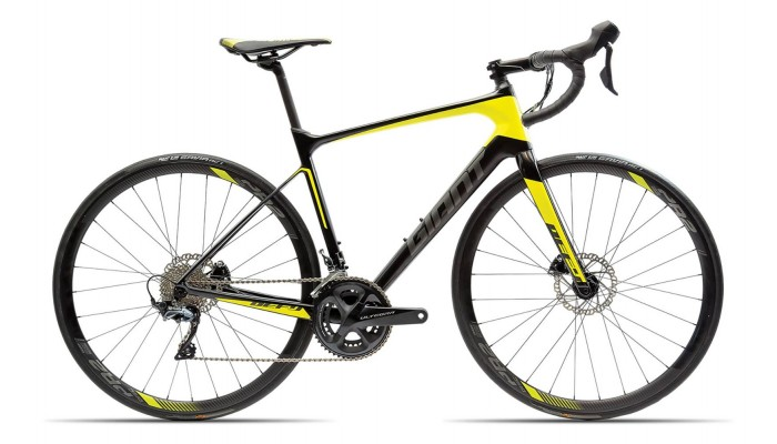 Road Bike - Daily Rate £40 / Weekly Rate £140